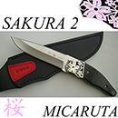 SAKURA-2  MICARTA