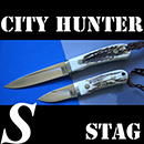 CITY HUNTER STAG (S)